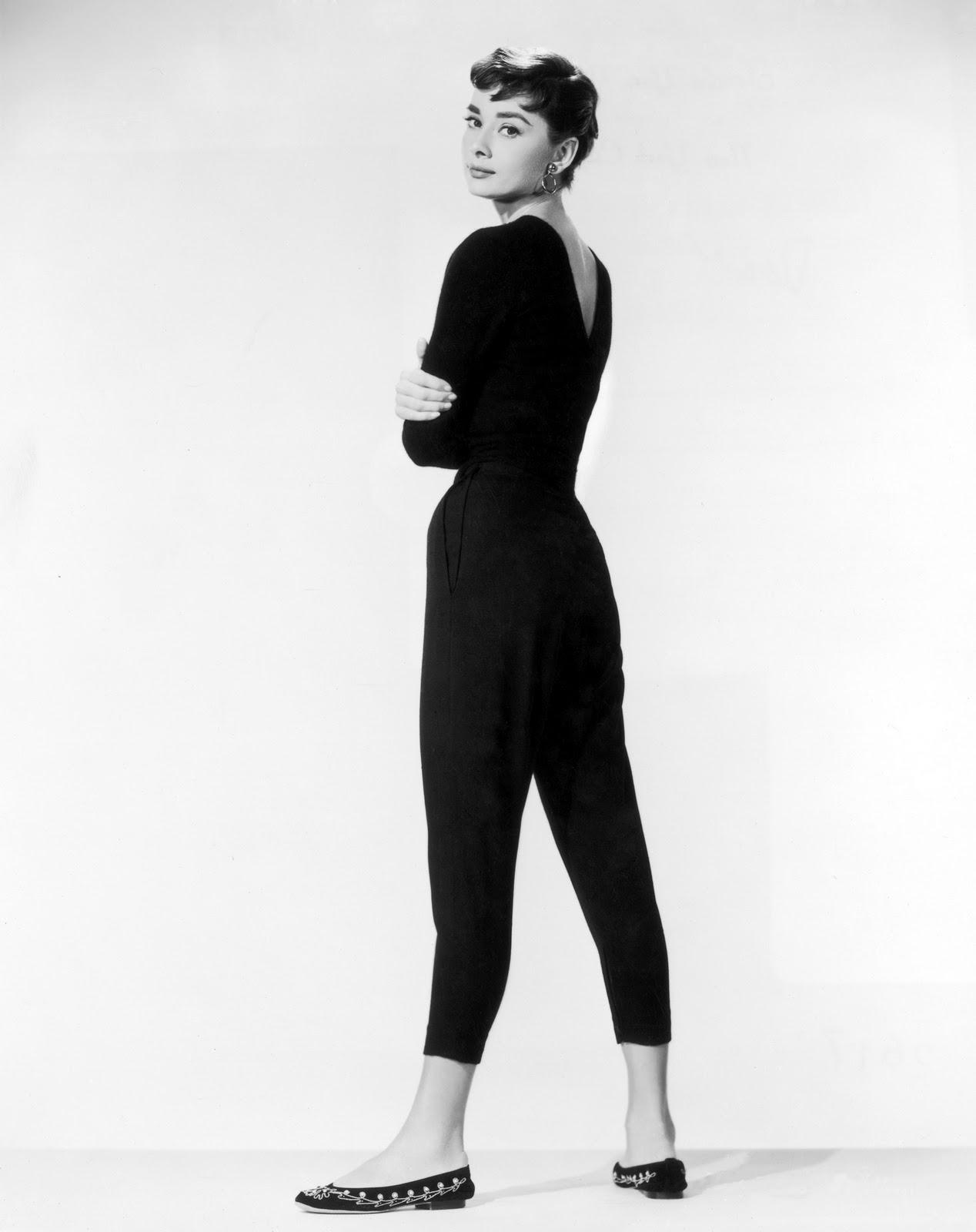 Stylish films-Sabrina (1954) | filmgeekwatching
