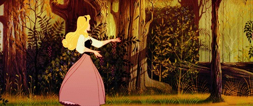 Art of films:Waking up Sleeping Beauty (1959) (6/6)